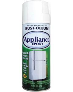 RUST-OLEUM APPLIANCE EPOXY 340G