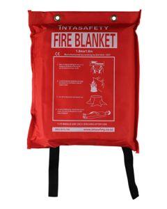 Inta Safety  FIR003 Fire Blanket 1.8m x 1.8m