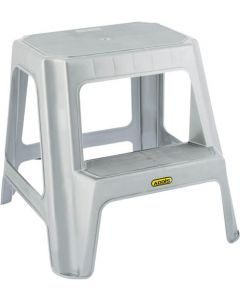 ADDIS STEPPING STOOL 2-STEP