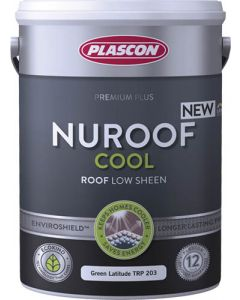 PLASCON NUROOF COOL ROOF PAINT