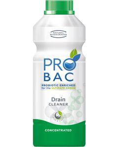 PROBAC DRAIN CLEANER 1L