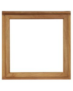 SWARTLAND WD1 WOODEN WINDOW FRAME 584HX584W