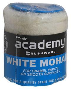 ACADEMY F5815 WHITE MOHAIR REFILL ROLLER 50MM