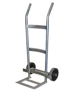 CASTER&LADDER ST19/WSR SACK TROLLEY 275X1115MM