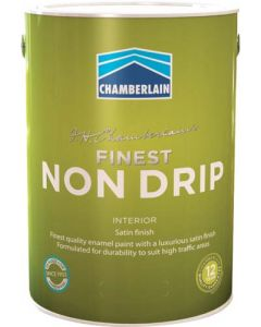 CHAMBERLAIN FINEST NON-DRIP 5L