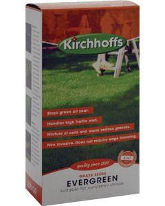 KIRCHHOFF LG66045 200G EVERGREEN LAWN SEED