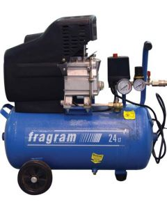 TRADE AIR MCFRC100 COMPRESSOR DIRECT DRIVE 24L ABAC