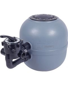 SPECK PUMPS AQUASWIM 3 BAG SAND FILTER 120KG
