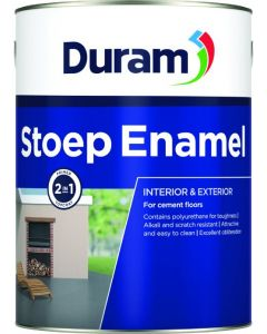 DURAM STOEP ENAMEL