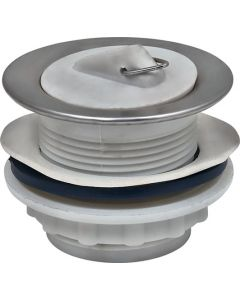 CACHET 4560P BATH/SINK PLASTIC LOCAL TYPE WASTE