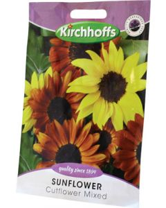 KIRCHHOFFS PPF ASSORTED FLOWER SEED