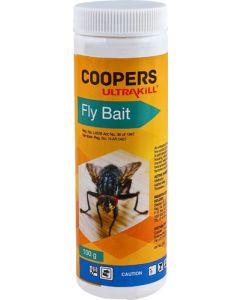 COOPERS 810343 ULTRAKILL FLY BAIT 100G