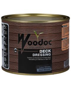 WOODOC DECK DRESSING RICH MERANTI 1L