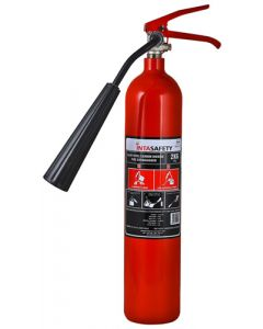 INTA SAFETY FE7 FIRE EXTINGUISHER 2.0KG