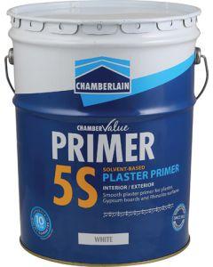 CHAMBERLAIN PLASTER PRIMER 20L