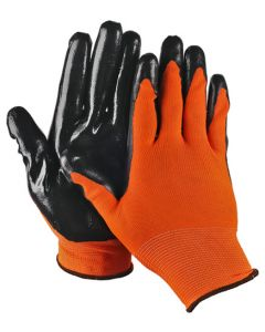 EUREKA HL46 ORANGE GARDEN GLOVES