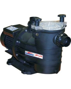 SUN COMMAND 500-3006M 1.1KW POOL PUMP
