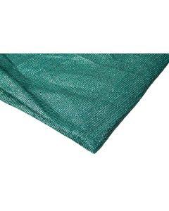 80% GREEN SHADE CLOTH 50M ROLL
