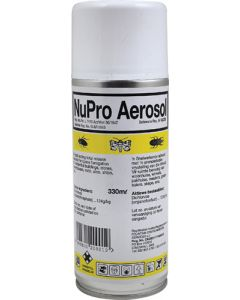 COOPERS 810153 NUPRO AEROSOL 330ML