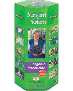 BALLSTRAATHOF OR119 MARGARET ROBERTS 200ML ORGANIC INSECTICIDE