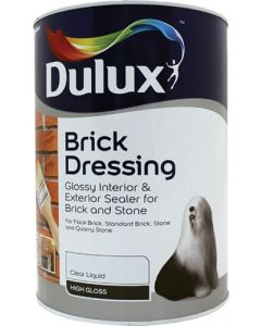 DULUX BRICK DRESSING 5L