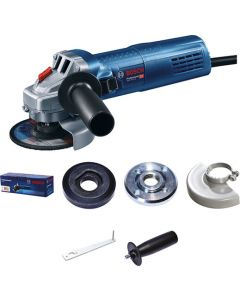 Bosch 06013940K2 750W Angle Grinder 115mm
