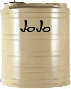 JOJO 2200L WATER TANK WINTERGRASS
