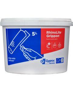 GYPROC SAINT-GOBAIN RHINOLITE GRIPPON 5L