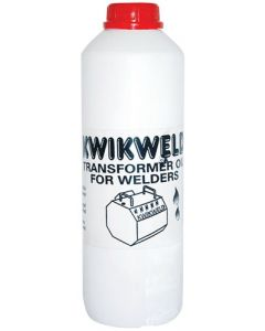 KWIKWELD TOOO1284 TRANSFORMER OIL 1L