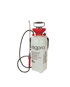 AGPRO AGPROM8 PRESSURE SPRAYER 8L