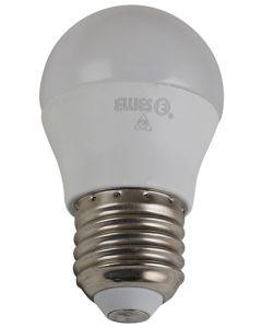 ELLIES FLG45RE27W LED GOLFBALL RESIDENTIAL LAMP