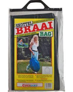 COVERGARD BBS0707 BUDGET SKOTTEL BRAAI BAG