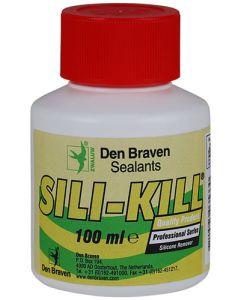 DEN BRAVEN SILI-KILL SEALNT 100ML