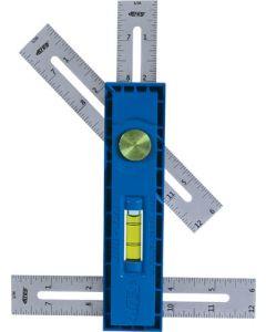 KREG KR KMA2900-INT MEASURING TOOL MULTI-MARK LAYOUT