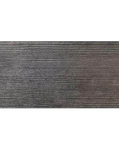SONAE EBONY MELAMINE CHIPBOARD 1830X2750 16MM