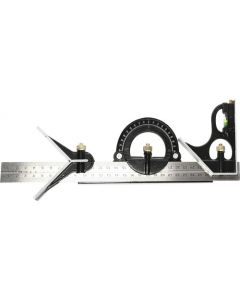 ROSS F7506 KH449 ANGLE FINDER SQUARE COMBINATION SET 300mm