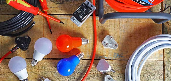 Lighting Electrical Products